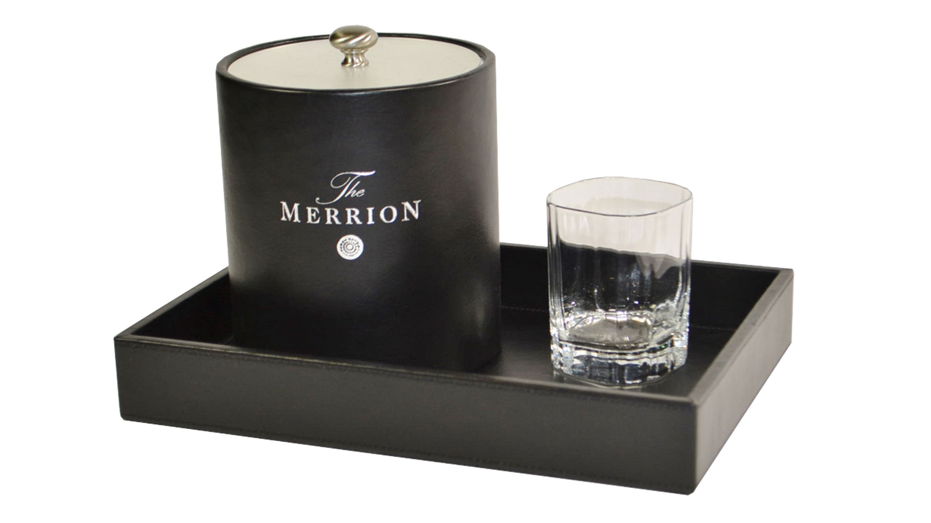 The Merrion Ice Bucket