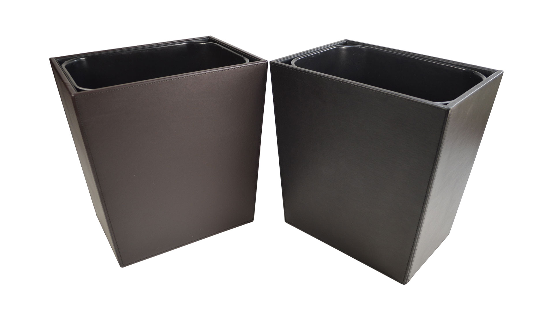 Wastebasket Set 14 Quart